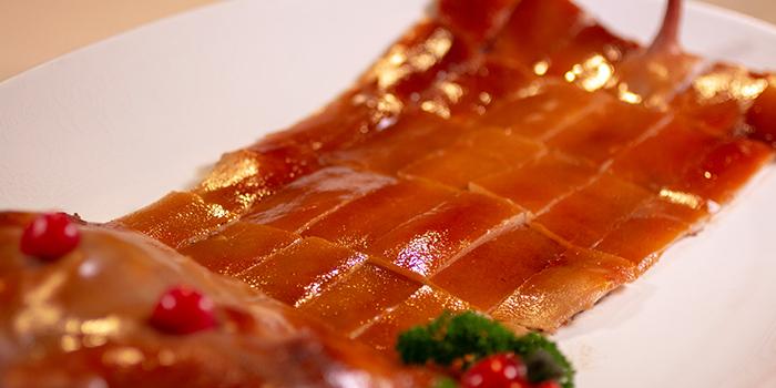 Suckling Pig from Beng Hiang Restaurant in Jurong, Singapore