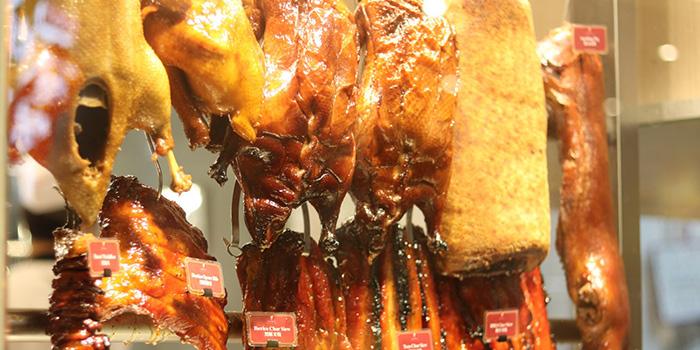 Roast Meat Rack from Kam
