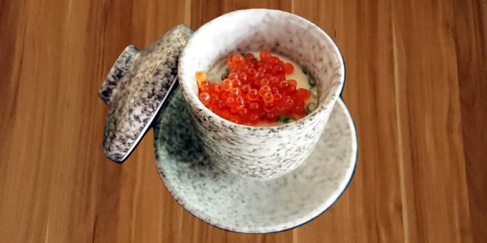 Chawamushi from Kofuku Japanese Cuisine at City Gate in Bugis, Singapore