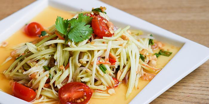Mango Salad from Thai