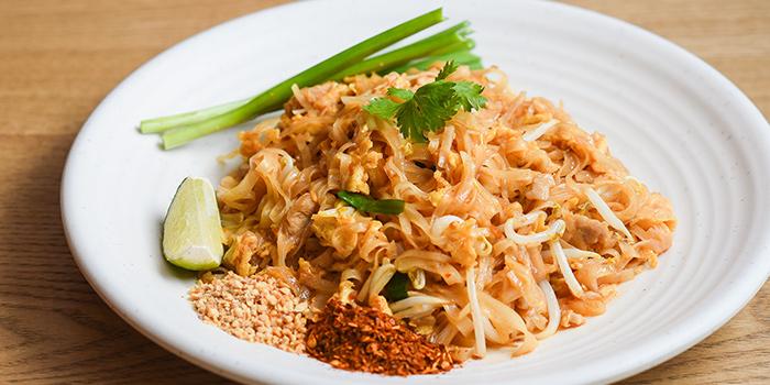 Phad Thai from Thai