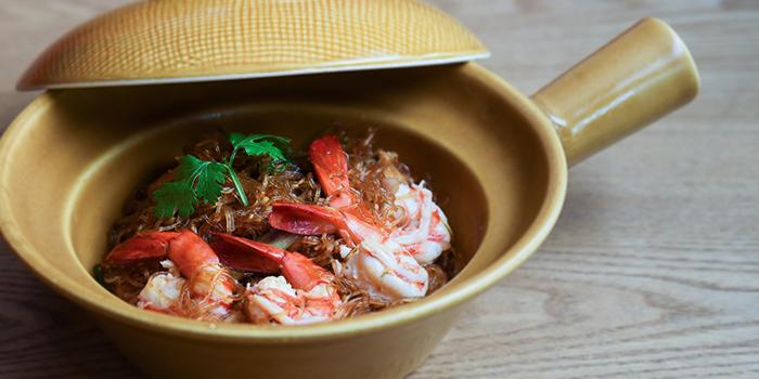 Tanghoon Claypot from Thai