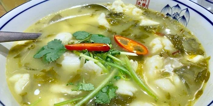 Shanghai Pickled Fresh, Jiangsu & Zhejiang, Causeway Bay, Hong Kong