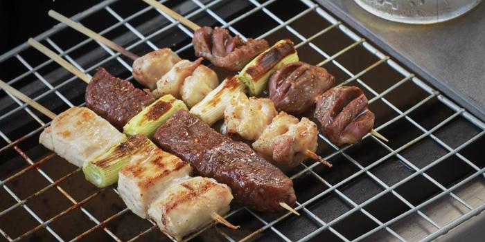 Special Dishes from Nomimono Izakaya at 4 Soi Ratchaphruek 36 Taling Chan Bangkok