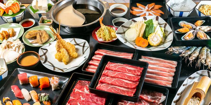 Special Dishes from KAGONOYA @ Market Place Nanglinchee at Maze Thonglor 3th floor,Soi Thonglor4 Sukhumvit55, Klongton Nua Khlong Tan Nuea, Watthana Bangkok