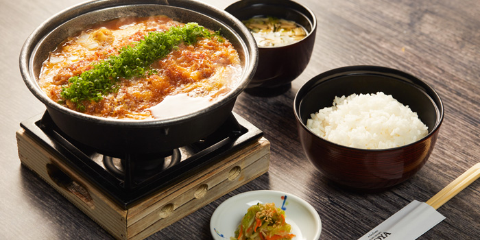 Special Dishes from KAGONOYA @ Market Place Nanglinchee at Market Place Nanglinchee 27/1 Thung Mahamek Town Center Nanglinchee Rd, Chong Nonsi, Yan Nawa Bangkok