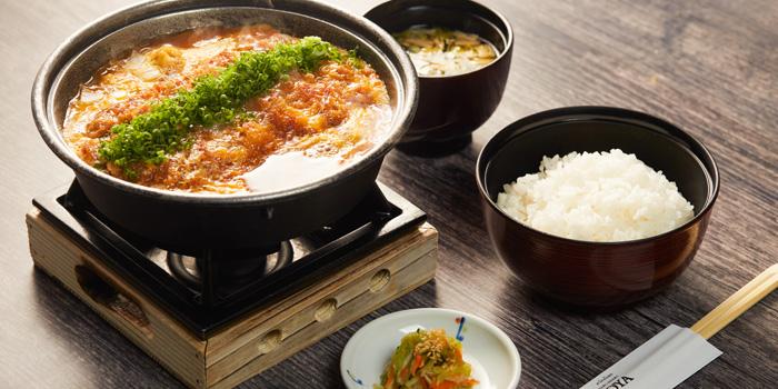 Special Dishes from KAGONOYA @ Mercury Ville at Mercury Ville 540 Phloen Chit Rd Lumphini, Pathum Wan District Bangkok