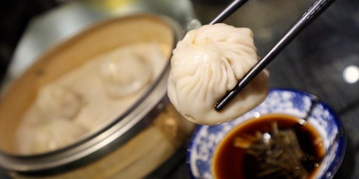 Steamed Pork Dumplings, Jiangsu & Zhejiang, Tsim Sha Tsui, Hong Kong