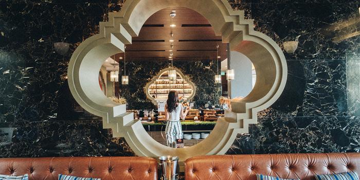 Design of Portosino in Karon, Phuket, Thailand.