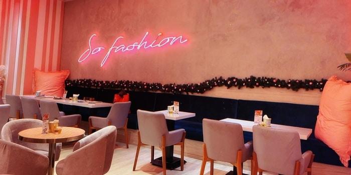 So Fashion Cafe