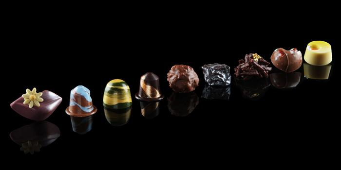 Chocolate, COCO, Tsim Sha Tsui, Hong Kong