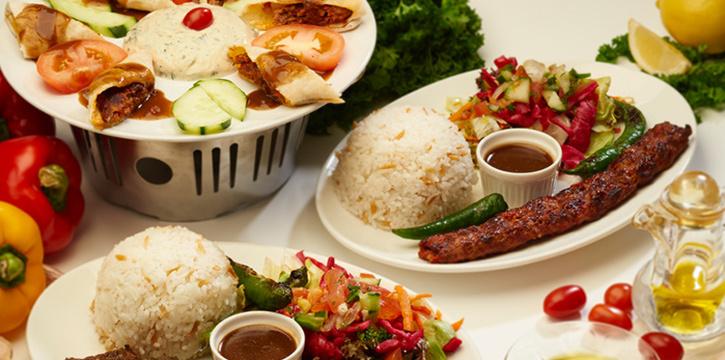 Adana from Alaturka Turkish & Mediterranean Restaurant in Bugis, Singapore