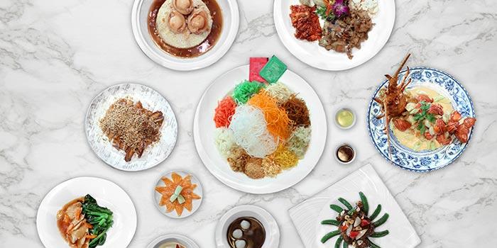 Chinese New Year at Sana Sini