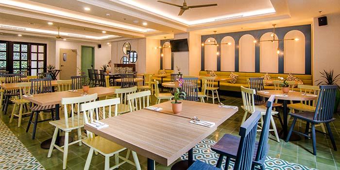 Interior 2 at Fresto Asia (Jambuluwuk Thamrin Hotel)