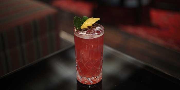 Special Cocktail 1 at Artoz Bar