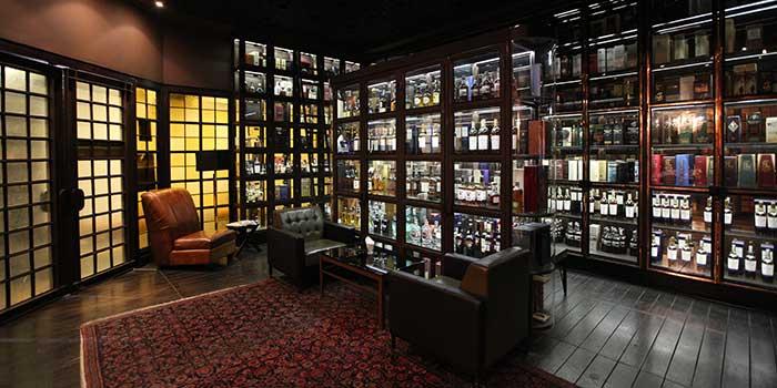 Venue 4 at Artoz Bar