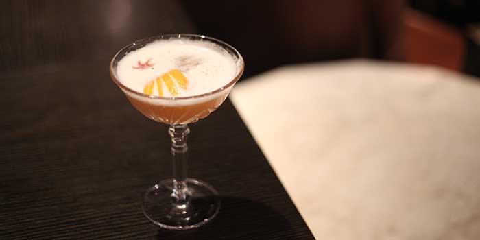 Special Cocktail 2 at Artoz Bar
