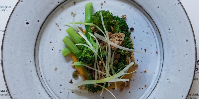 Broccolini, Frantzén
