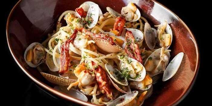 Spaghetti Specials at Basic Instinct Culinary