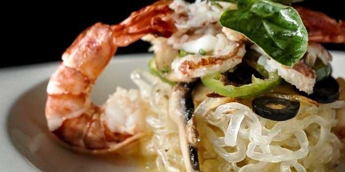 Spaghetti Specials 2 at Basic Instinct Culinary