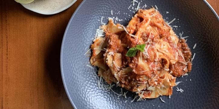 Dish 3 at Convivium Deli Melawai