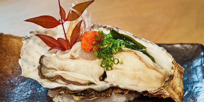 Appetizer Dishes  from Mono Sei at Intercontinental Hotel 973 G Floor Phloenchit Rd. Lumpini Pathumwan Bangkok