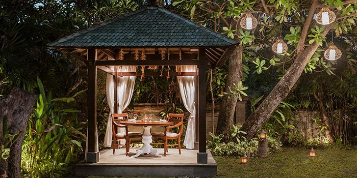 Romantic Dinner from Jahe Restaurant Bali