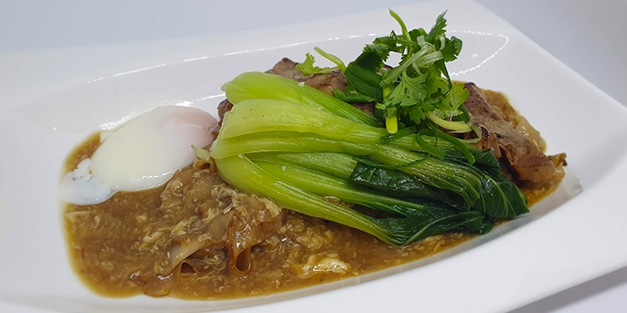 Beef Steak from Amber West in Choa Chu Kang, Singapore