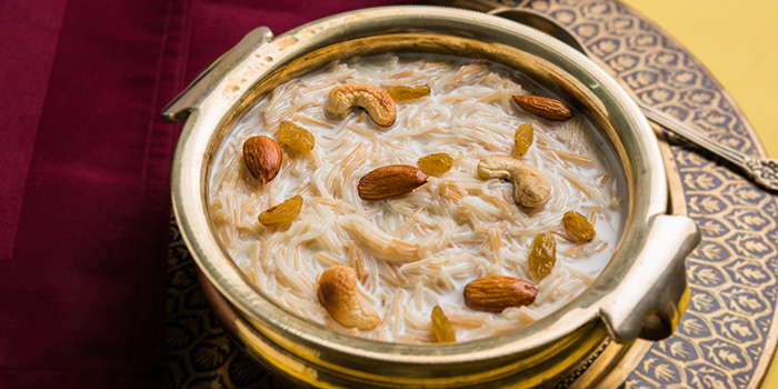Kheer from Awadh at The Centrepoint in Orchard, Singapore