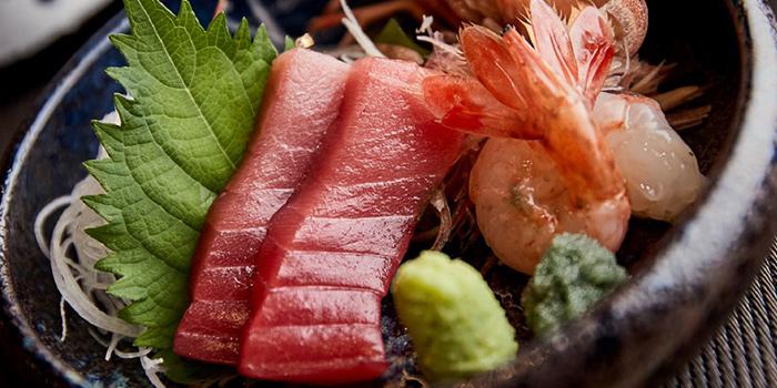 Special Dishes from Mono Sei at Intercontinental Hotel 973 G Floor Phloenchit Rd. Lumpini Pathumwan Bangkok