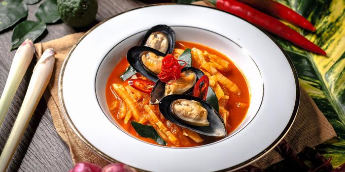 Special Dishes from Benchamas Ari at 7/3, Soi Aree1 Phahon Yothin 7 Alley Phaya Thai Bangkok
