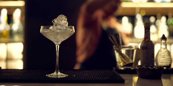 Beverage from Soiree Bar & Lounge
