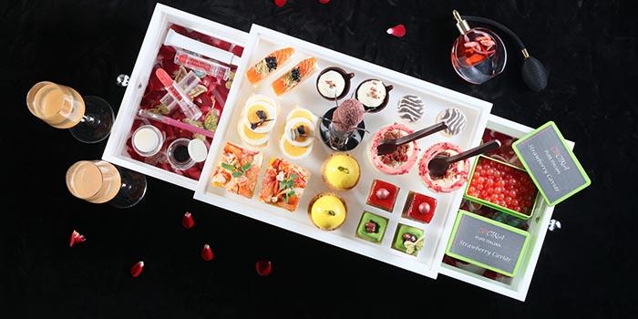 Amedei Afternoon Tea Amedei, Cucina, Tsim Sha Tsui, Hong Kong