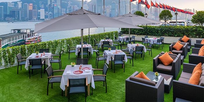 Exterior, Cucina, Tsim Sha Tsui, Hong Kong
