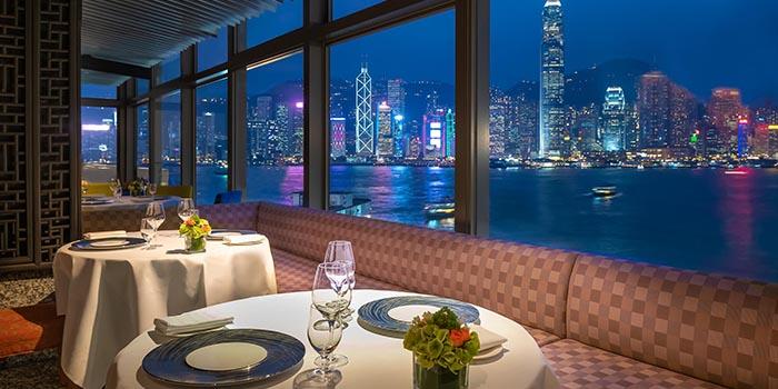 Dining Area, Cucina, Tsim Sha Tsui, Hong Kong