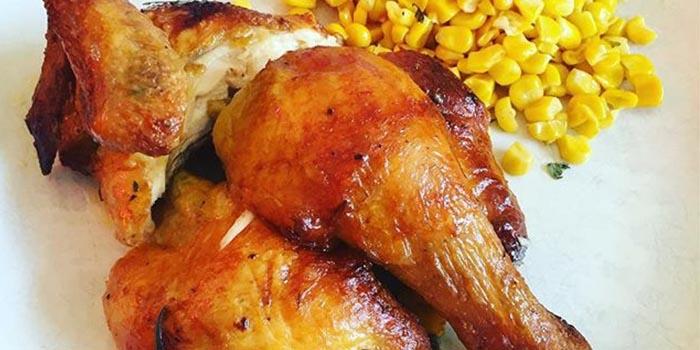 Roasted Chicken, Fish & Chick (Sai Ying Pun), Sai Ying Pun, Hong Kong