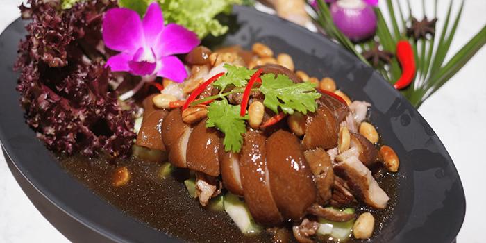 Pork Trotter from Kin Kao Mai Thai Restaurant in Punggol, Singapore