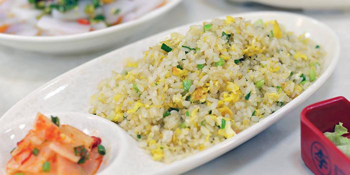 Fried Rice from Li Ji Chuan Chuan Xiang 李记串串香 in Chinatown, Singapore