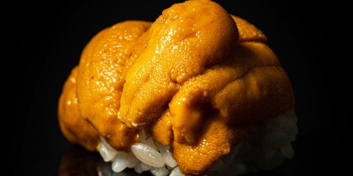 Signature Sushi from Ki Shin Omakase at Hotel Nikko Bangkok Khlong Tan Nua, Wattana Bangkok