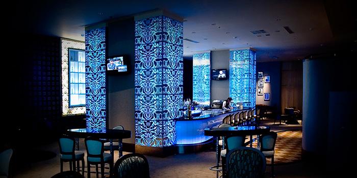 Interior 1 at Blu Martini, JW Marriott Mega Kuningan