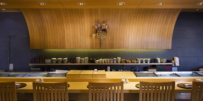 Interior 1 at Asuka (JW Marriott)