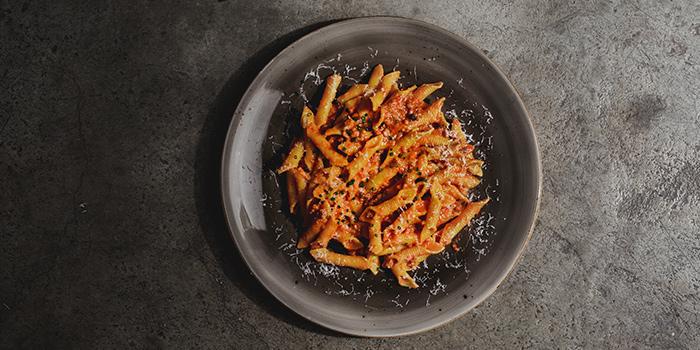 Pork Bolognese Garganelli from LINO in Bukit Timah, Singapore from LINO in Bukit Timah, Singapore