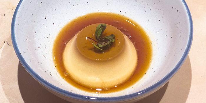 Creme Caramel from CHICHI in Telok Ayer, Singapore