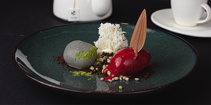 Black Forest Dessert from House on the Moon in River Valley, Singapore