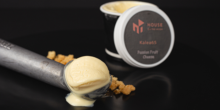 Kalea 65 Ice Cream from House on the Moon in River Valley, Singapore