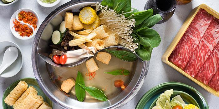 Dish 4 at Mo-Mo Paradise (Senopati)
