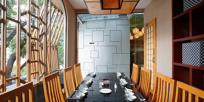 Interior 1 at Mo-Mo Paradise (Senopati)