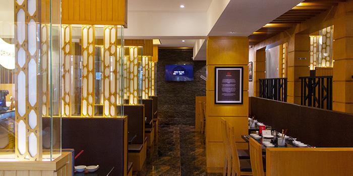 Interior 2 at Mo-Mo Paradise (Senopati)