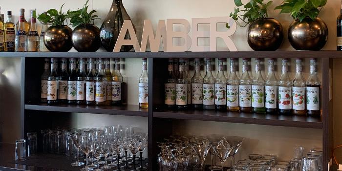 Bar of Amber West in Choa Chu Kang, Singapore