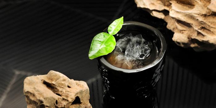 Five Element Cocktails-Earth, Ozone, Tsim Sha Tsui, Hong Kong